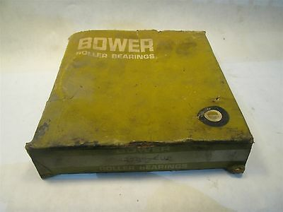 NOS Bower Tapered Roller Bearing Cup 42586