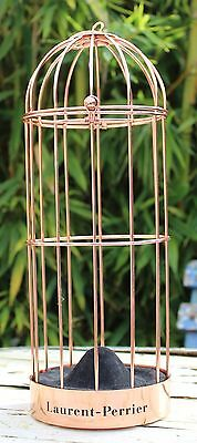 Laurent Perrier Champagne Cage | Champagne Bird Cage | Champagne Bottle Holder