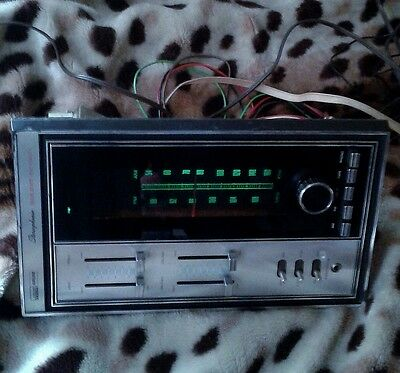 Montgomery Ward Airline Stereo Tuner Parts