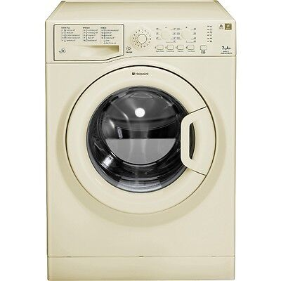 Hotpoint Aquarius WMAQL721A Washing Machine - 7kg load, 1200 spin,  A+ Energy