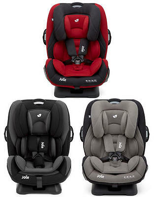 Joie Every Stage Group 0+/1/2/3 Car Seat Baby/Child Travel Safety 0M+ Bn BNIB