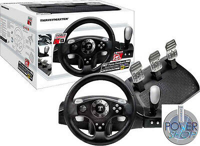 Thrustmaster RGT force feedback racing wheel PRO