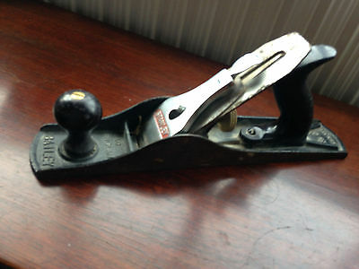 Stanley Bailey No5 Jack Plane - vintage - good order