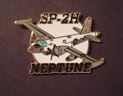 SP-2H NEPTUNE AIRPLANE hat pin lapel pin