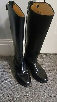 toggi riding boots size 5n
