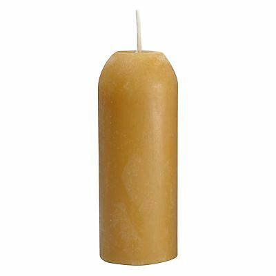 UCO 12-Hour Beeswax Candles, 3-Pack