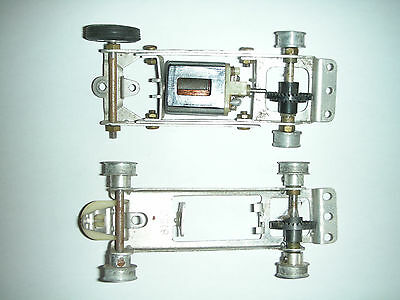 Slot Car Chassis