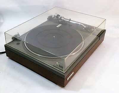 Pioneer PL-112D Turntable with Grado FC+ Cart and Sytylus + FREE UK DELIVERY
