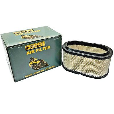 New Emgo Air Filter For Polaris 400/425/500 1995-2003 Sport Scrambler Big Boss