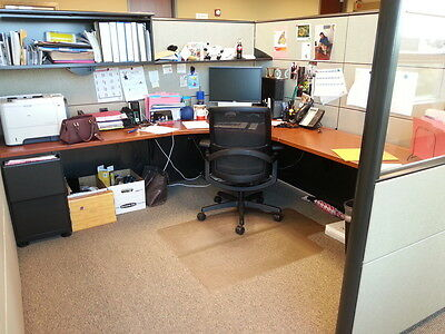 Inscape 8x8 Cubicles with Glass
