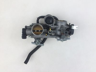 Ducati Monster S2R 1000 Einspritzanlage inkl. Poti Injection incl. Potentiometer