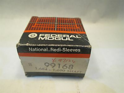 National Redi-Sleeves 99168 Feredal Mogul
