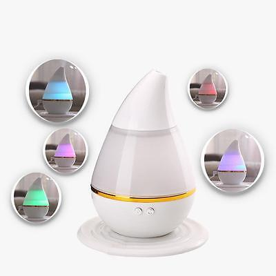 Aromatherapy Humidifier White ABS Environmental Family Room Office Humidifier