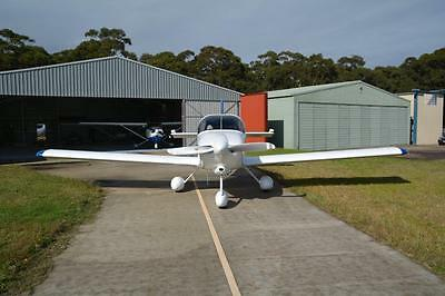 Aircraft Hanger for sale