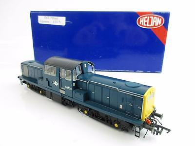 Heljan Ho Gauge 17021 D8529 Br Blue Full Yellow Ends Dcc Fitted!