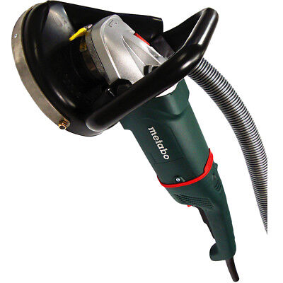 "9"" Angle Grinder Concrete Surface Prep Kit W24-230 Metabo US606467800 New"
