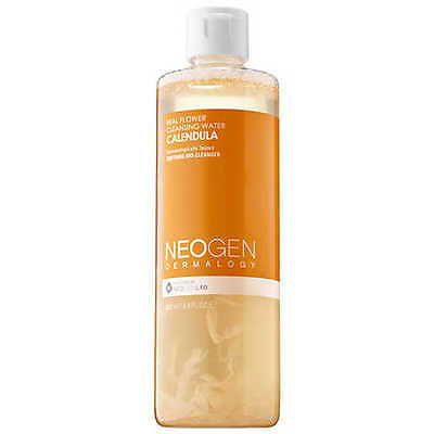 Neogen Real Flower Cleansing Water 300ml - Calendula