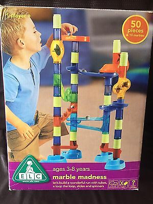 Early Learning Centre Marble Run
