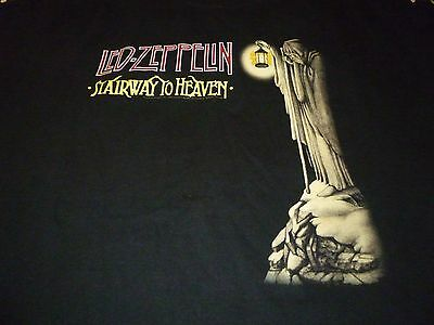 Led Zepplin Shirt ( Used Size L ) Nice Condition!!!
