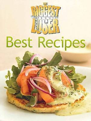 The Biggest Loser: Best Recipes by Hardie Grant Books (Paperback, 2010)