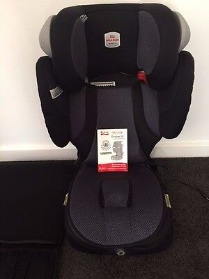 Britax Safe and sound Encore 10 Booster seat