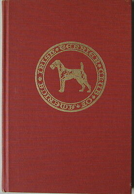 The Irish Terrier Club Of America 1983 Handbook  A Book Of The Breed