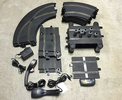 Scalextric Sport Slot Car Track for Big Layout