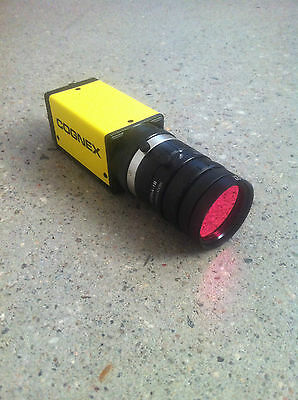 Cognex In-Sight Micro Vision System Camera ISM 1050-00   Type: 821- 0002- 5R A