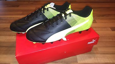 chaussures de foot PUMA Adreno, Taille 42
