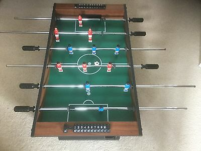 Table Football (approx 3ft)