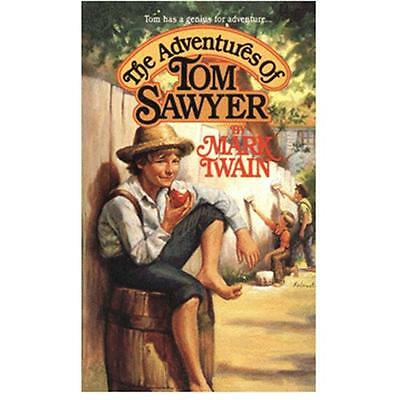 Ingram Libro Y Distribuidor Ing0812504208 Las Aventuras De Tom Sawyer