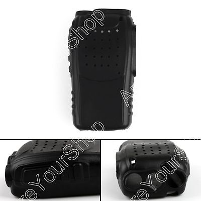 1x Caucho Soft Handheld Case Holster Para BaoFeng BF666S/777S/888S H777/R888s+