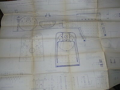 Improved Boiler for Halton 4-6-4 Tank Loco plans (Farmer)