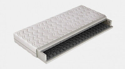 Mattress for Wall Hidden Fold Away Pull Out Bed 3 Sizes 90, 120, 140 x 200cm