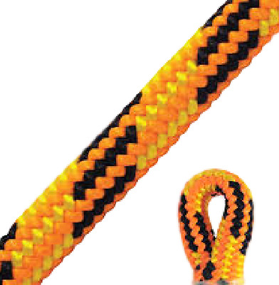 Yale Blaze 11 mm Climbing Rope with Spliced Eye