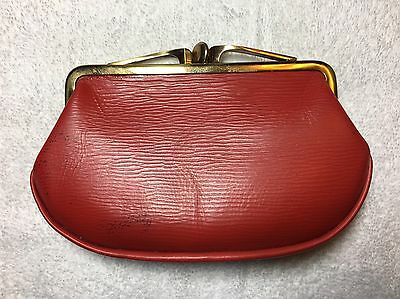 Vintage Sibleys of Rochester Ladies Coin Purse