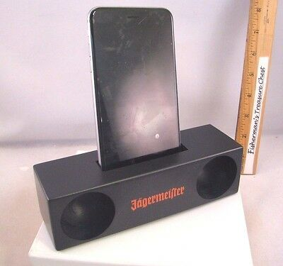 WOOD CELL PHONE SPEAKER AMPLIFIER FOR iPHONE & SAMSUNG       FTC#2-16 1039