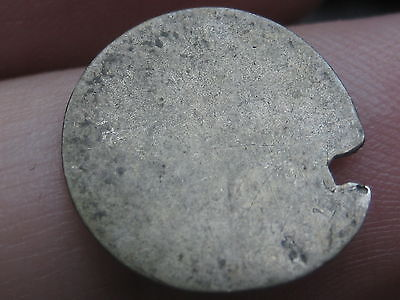 One of The Most Heavily Worn 3 Cent Silvers- Lowball, Slick