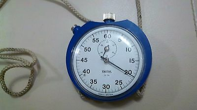 Vintage Smiths Stop Watch-Timer.