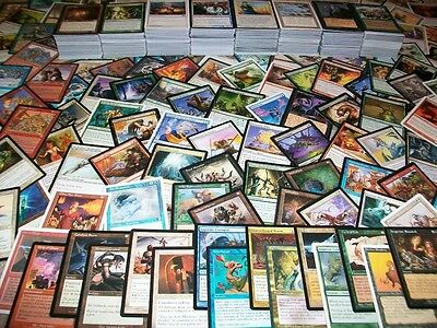 Mtg Magic Lote 500 Cartas