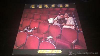 Kansas - Two For The Show - 2 Lp's