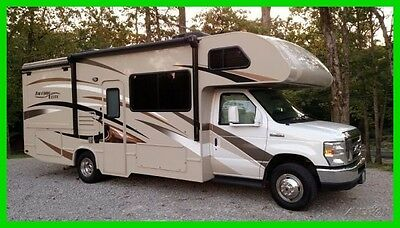 2016 Thor Motor Coach Freedom Elite 26FE Used, Class C, Sleeps 8, RV,