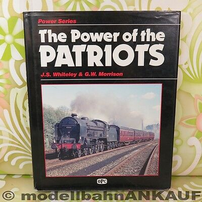 Power Series - The Power of the Patriots - #A9320-F10