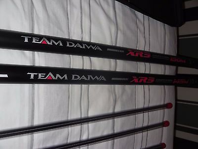 daiwa xr3 14.5m pole never been used