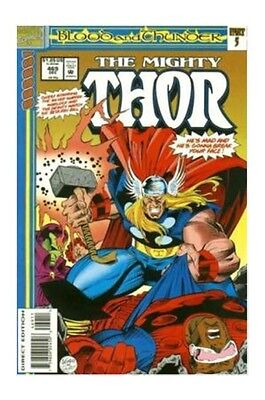 The MightyThor #469 (Dec 1993, Marvel)