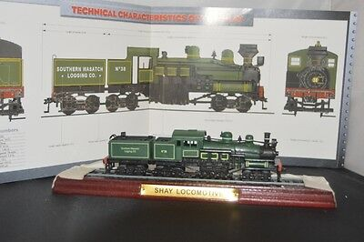 Atlas Editions - Locomotive / Train Bundle - Payment on collection