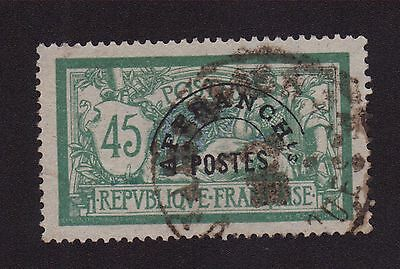 Timbre France Preo N°44 45 C Merson