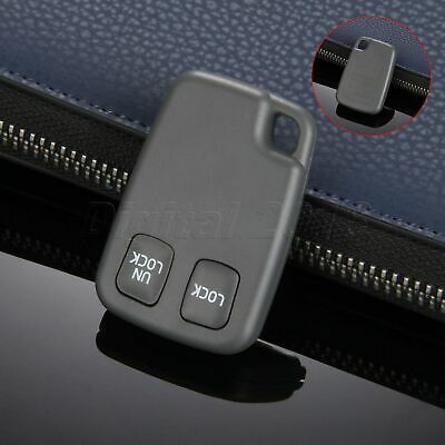 Remote 2 Buttons Key Case Shell for Volvo S40 S60 S70 S80 S90 V40 V70 V90 XC70