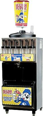 Stoelting 100-C Slush Puppie Machine Granita Smoothie Icee 60 Day Warranty