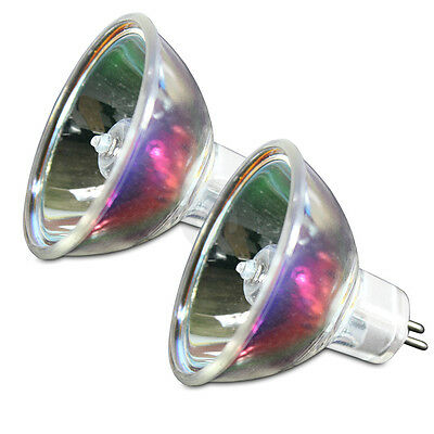2x High Quality 24V Projector DJ Lamp Bulbs Kitchen Lights Fitting 250W UK Stock